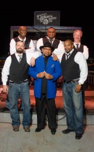 Odell Gray and House Rules Band