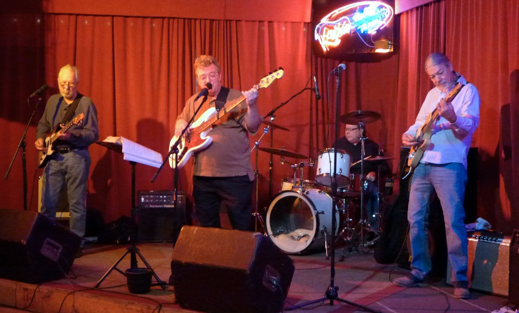 Katie's Jam Hosted by The Groove Kings
