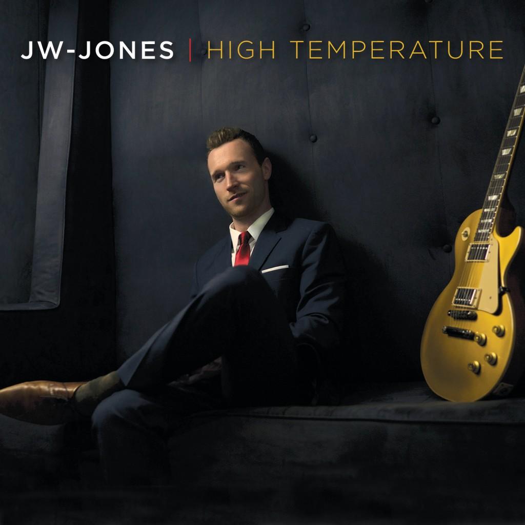 High Temperature - JW Jones CD