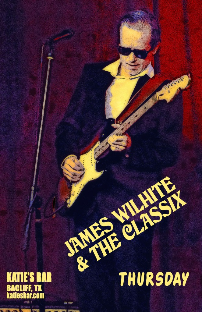 JAMES WILHITE AND THE CLASSIX