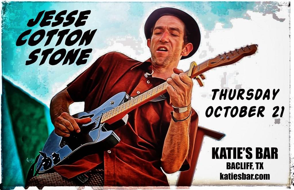 Jesse Cotton Stone